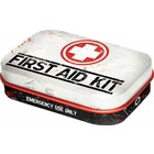 Nostalgic Art Mint Box First Aid Kit