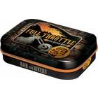Nostalgic Art Mint Box Full Throttle