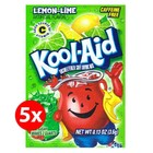 Kool-Aid Lemon-Lime mix 1,9 Litre - 5x