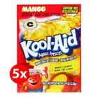 Kool-Aid Mango 1,9 Litre - 5x