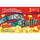 MagicTime Butter Popcorn Microwave