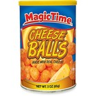 MagicTime Cheese Balls