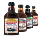 Mississippi BBQ Sauce Bundle