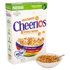 Nestle Multigrain Cheerios UK 600 grams
