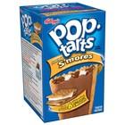 Kelloggs Pop Tarts Smores