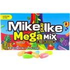 Mike and Ike Mega Mix 10 flavors 141 gram