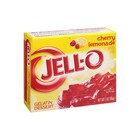 JELL-O Cherry Lemonade