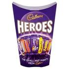 Cadbury Heroes mix Cadbury favorites 190 grams