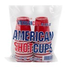 American Cups American Shot Cups 2oz 20 cups