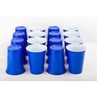 American Cups Blue Cups 16fl oz 25 cups