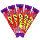 Cadbury Chomp set of 5x 23,5 grams