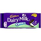 Cadbury Oreo Mint 120 grams