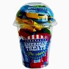 Candy cup Wonka mini Laffy Taffy Mixed 250 grams