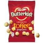 Butterkist Crunchy Toffee Popcorn 85 grams
