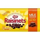Nestle Raisinets Milk Chocolate 99 grams