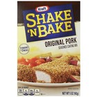 Kraft Shake n Bake Original Pork 142 grams