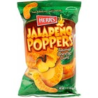 Herrs Jalapeno Poppers Cheese Curls 28 grams