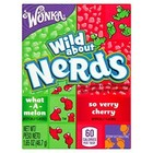 Wonka Nerds Melon Cherry 46 grams