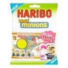 Haribo Minions Tangy 160 grams