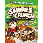 Breakfast Buddy Smores Crunch Cereal 275 grams