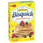 Bisquick Original Pancake and Baking Mix 567 grams