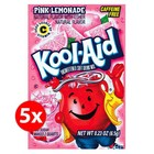 JUST EXPIRED: Kool-Aid Pink Lemonade mix 1,9 Litre - 5x