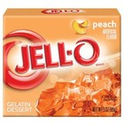 SHORTER BBD: Jell-O Peach