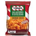 SHORTER BBD: TGI Fridays Jalapeno Poppers Cheddar Cheese 99 grams