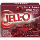 SHORTER BBD: Jell-O Black Cherry
