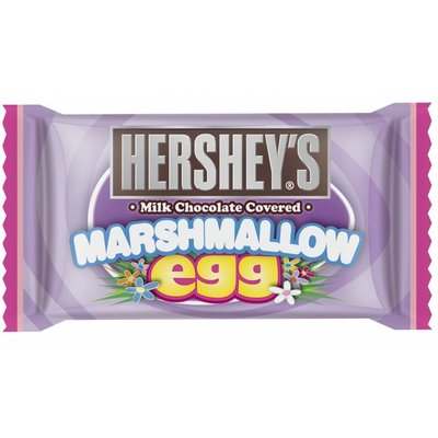 Hersheys Marshmallows Eggs