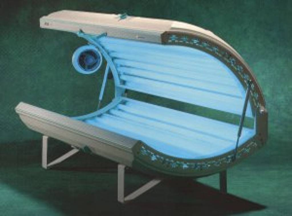 Alisun  Tanning Bed
