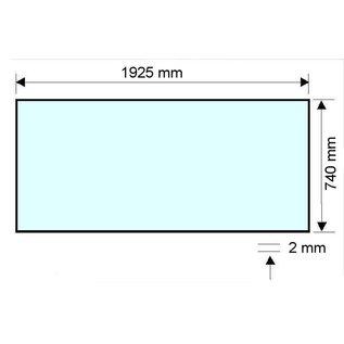 sc 1 st  Solariumparts.com & Alisun Acrylic sheet Alisun Allura / Expression XL canopy ...