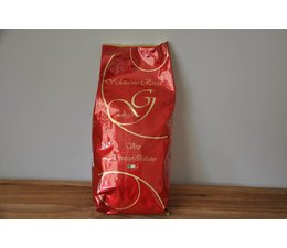 Espressobonen Rossa