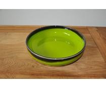 Schaal groen