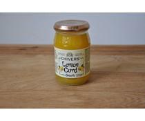Lemon Curd Smooth
