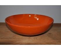 Serveerschaal Avelli Orange
