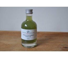 Green cucumber vinegar van Belberry