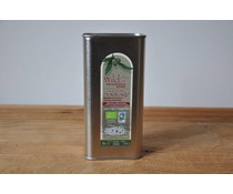 Olive oil Wild Can Solivera Spanje