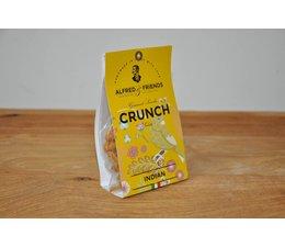 Crunch Pinda Indian