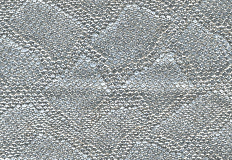 snake silver
