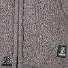 Shakaloha New Harta Light Brown Wool Jacket Fleece Lined