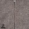 Vertical Collar Lbrown