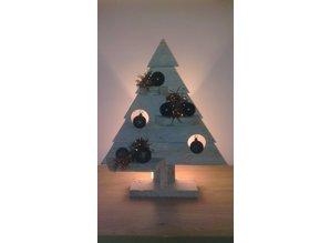 Kerstboom tafelmodel