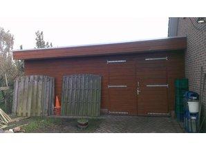 mijnmeubelshop Project garage