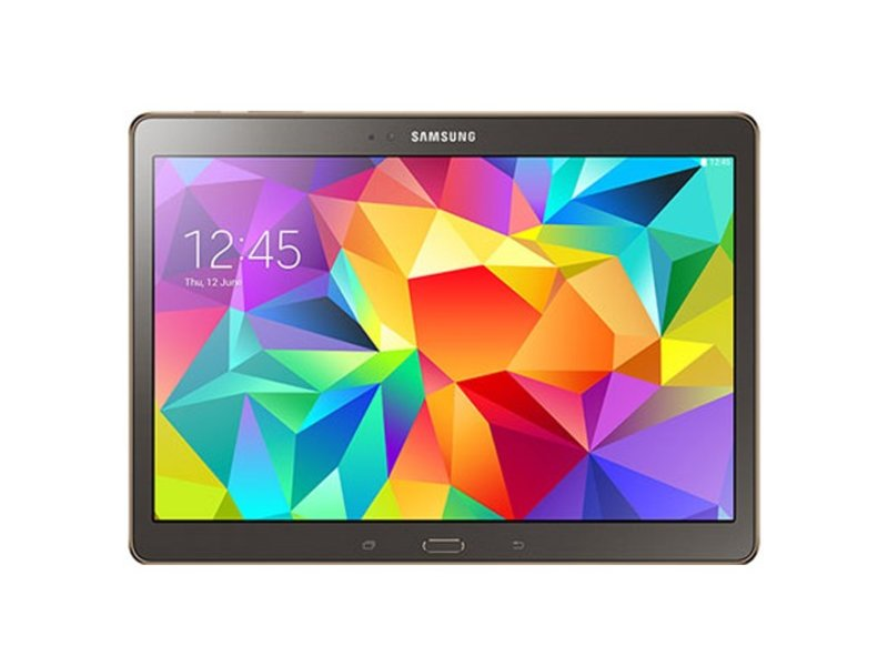 Samsung Galaxy Tab S 10.5 Wifi LTE Bronze