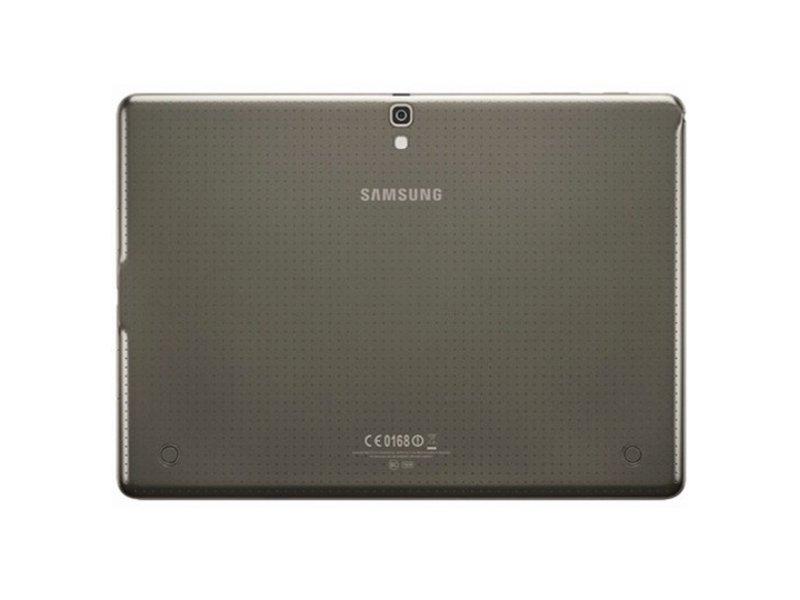 Samsung Galaxy Tab S 10.5 Wifi LTE Brons