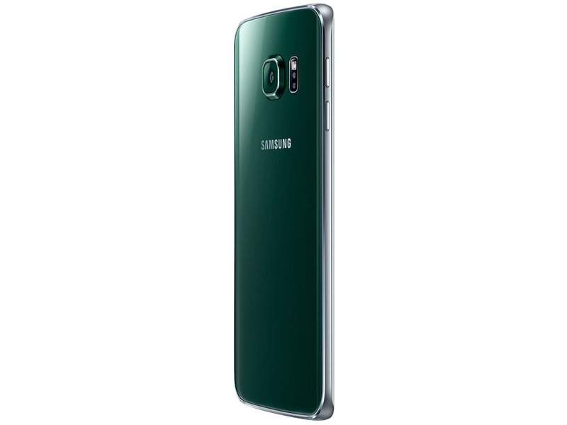 Samsung G925E Galaxy S6 Edge 32GB Groen