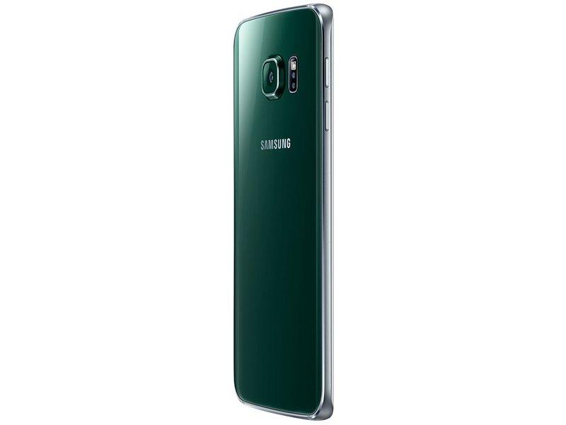 Samsung Galaxy S6 Edge 32GB Groen