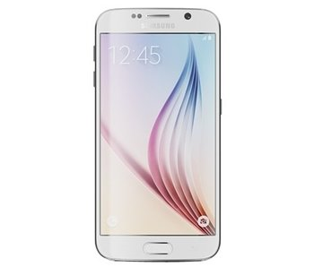 Samsung Galaxy S6 64GB Wit