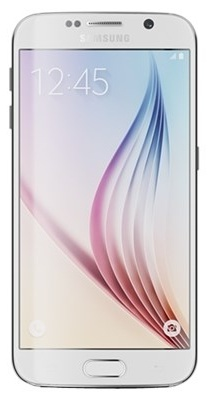 Galaxy S6 64GB Wit